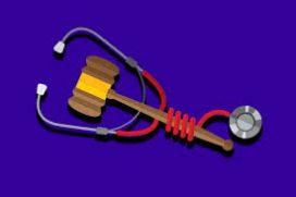 نکاتی در مورد به جا گذاشتن گاز یا ابزار درون بدن بیمار